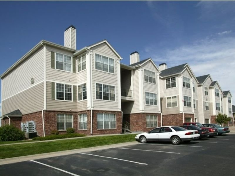 Main picture of Apartment for rent in Lone Tree, CO