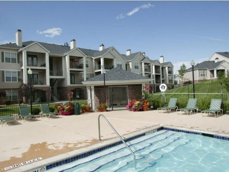 Apartment For Rent In 9760 Rosemont Avenue Lone Tree Co