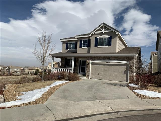 Main picture of House for rent in Parker, CO