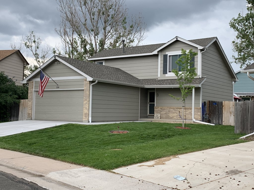 property_image - House for rent in Castle Rock, CO