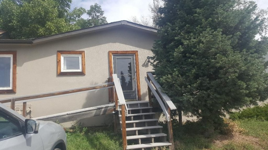 property_image - Duplex for rent in Sedalia, CO